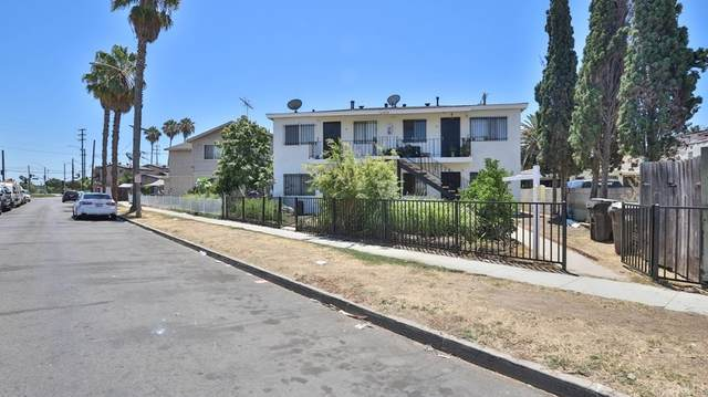 1354 E Wesley Drive, Long Beach, CA 90806 (#PW21169206) :: Wendy Rich-Soto and Associates