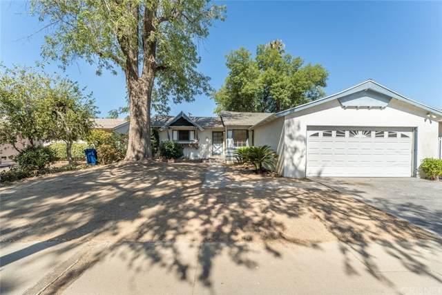 10415 Gothic Avenue, Granada Hills, CA 91344 (#SR21171581) :: Doherty Real Estate Group