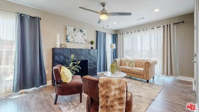 4202 City Terrace Drive, Los Angeles (City), CA 90063 (#21768696) :: Corcoran Global Living