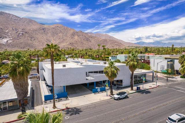 777 Palm Canyon Drive, Palm Springs, CA 92262 (#219065783PS) :: Blake Cory Home Selling Team