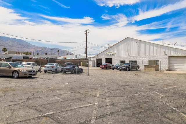 4775 Ramon Road, Palm Springs, CA 92264 (#219065785PS) :: Blake Cory Home Selling Team