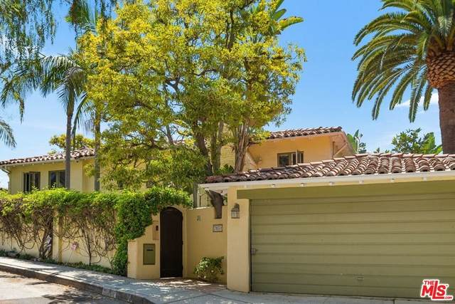 7050 La Presa Drive, Los Angeles (City), CA 90068 (#21769150) :: Mainstreet Realtors®