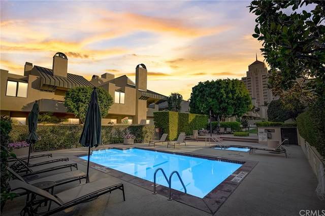 2201 Century Hill #142, Los Angeles (City), CA 90067 (#SB21159860) :: Steele Canyon Realty