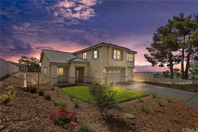 6683 Olive Avenue, San Bernardino, CA 92407 (#CV21171781) :: Massa & Associates Real Estate Group | eXp California Realty Inc