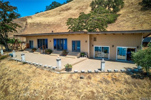 4453 Lakeview Drive, Nice, CA 95464 (#LC21169626) :: Swack Real Estate Group | Keller Williams Realty Central Coast