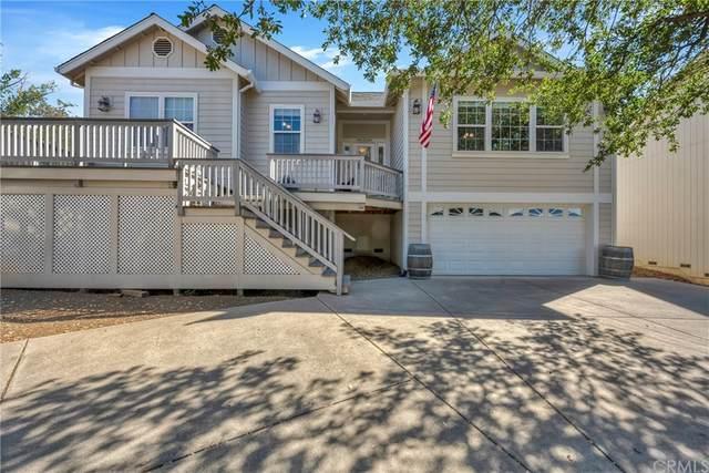 18620 Oak Grove Road, Hidden Valley Lake, CA 95467 (#LC21171760) :: Mainstreet Realtors®