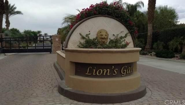 80820 Vista Lazo, La Quinta, CA 92253 (MLS #RS21171818) :: Brad Schmett Real Estate Group