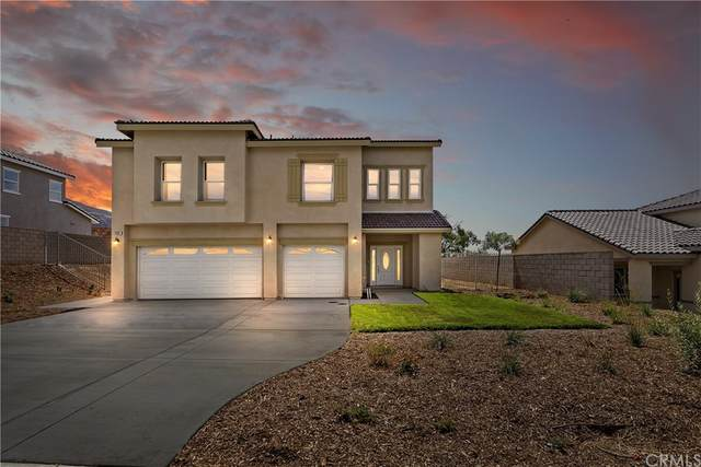 6691 Olive Avenue, San Bernardino, CA 92407 (#CV21171831) :: Massa & Associates Real Estate Group | eXp California Realty Inc