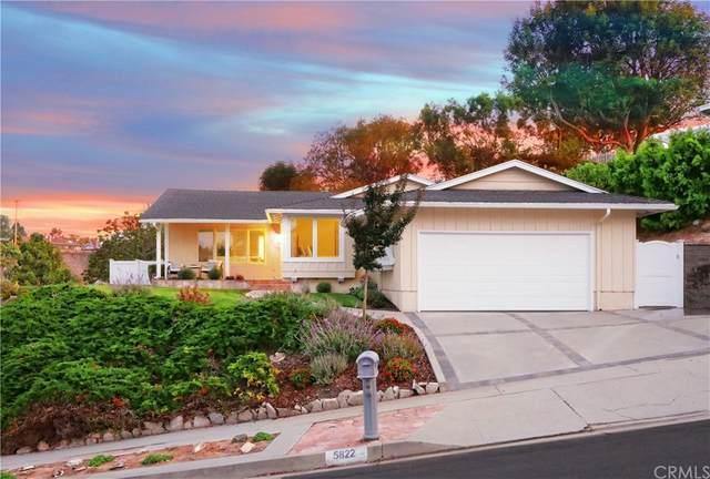 5822 Finecrest Drive, Rancho Palos Verdes, CA 90275 (#SB21131563) :: Mainstreet Realtors®