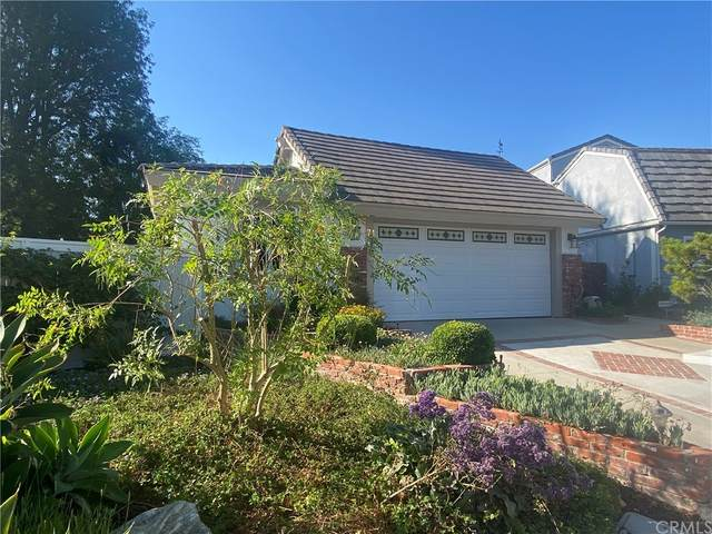 71 Bennington, Irvine, CA 92620 (#OC21171473) :: Zen Ziejewski and Team