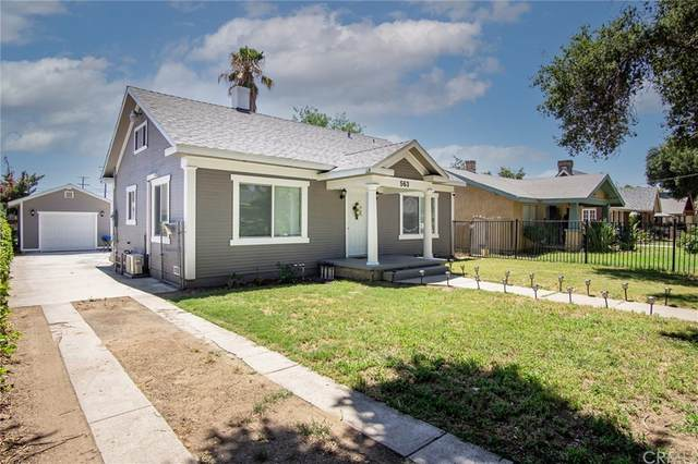 563 W 21st Street, San Bernardino, CA 92405 (#CV21171869) :: Massa & Associates Real Estate Group | eXp California Realty Inc