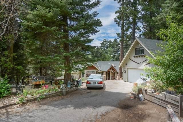27828 Holly Lane, Lake Arrowhead, CA 92352 (#EV21171879) :: BirdEye Loans, Inc.