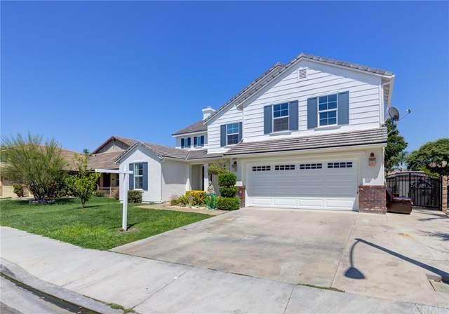 6558 Red Oak Drive, Eastvale, CA 92880 (#SB21171907) :: Mainstreet Realtors®