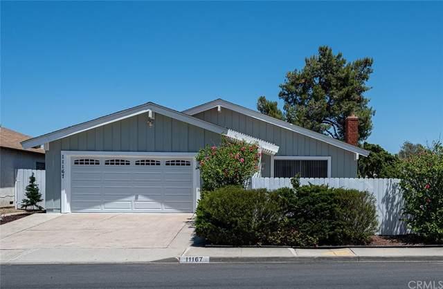 11167 Westonhill Drive, Mira Mesa, CA 92126 (#SW21171393) :: Steele Canyon Realty