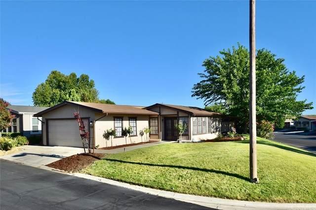 332 Nightingale Avenue, Paso Robles, CA 93446 (#NS21164885) :: RE/MAX Empire Properties