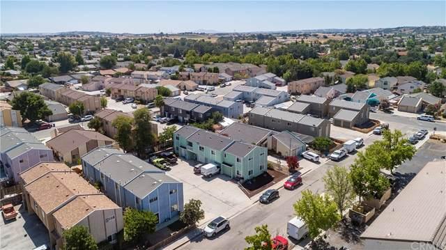 1912 Ebony Drive, Paso Robles, CA 93446 (#NS21172106) :: RE/MAX Empire Properties