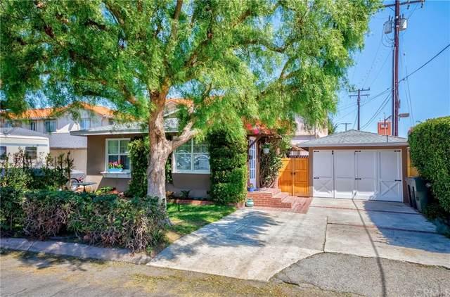 2511 Monterey Street, Torrance, CA 90503 (#SB21171527) :: Go Gabby