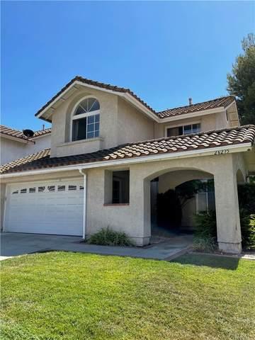 26275 Eva Street, Laguna Hills, CA 92656 (#OC21171924) :: Zen Ziejewski and Team