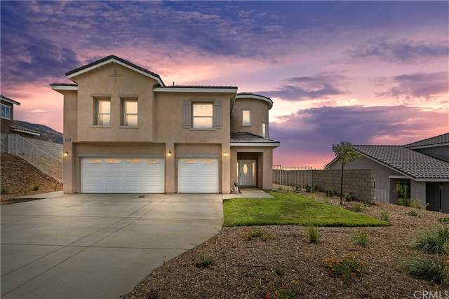 6721 Olive Avenue, San Bernardino, CA 92407 (#CV21172167) :: Massa & Associates Real Estate Group | eXp California Realty Inc