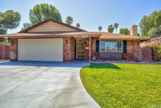 7340 Orchard Street, Riverside, CA 92504 (#CV21172250) :: Zen Ziejewski and Team