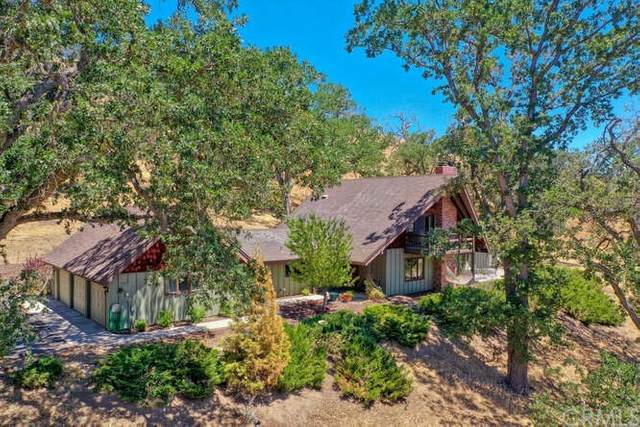 30251 Rollingoak Drive, Tehachapi, CA 93561 (#FR21171282) :: BirdEye Loans, Inc.