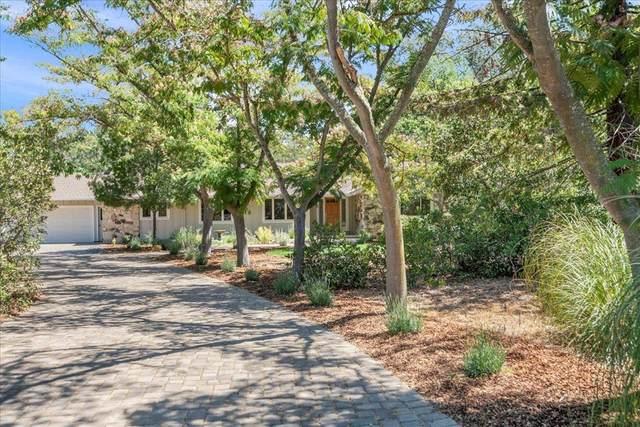 14266 Amherst Court, Los Altos Hills, CA 94022 (#ML81856433) :: BirdEye Loans, Inc.