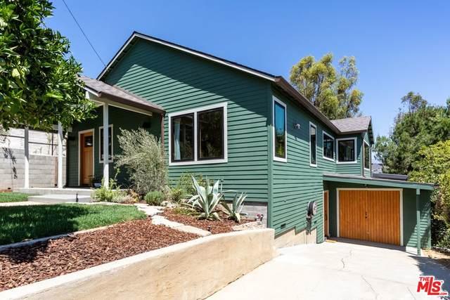 5333 Abbott Place, Los Angeles (City), CA 90042 (#21769004) :: Massa & Associates Real Estate Group   eXp California Realty Inc