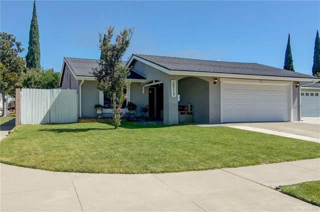 2513 W Transit Place, Anaheim, CA 92804 (#OC21170122) :: BirdEye Loans, Inc.