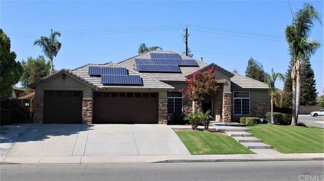 15524 Screaming Eagle, Bakersfield, CA 93314 (#PW21172410) :: BirdEye Loans, Inc.