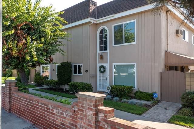 12100 Montecito Road #182, Los Alamitos, CA 90720 (#PW21171300) :: BirdEye Loans, Inc.