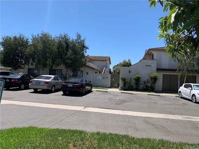 8800 Garden Grove Boulevard #16, Garden Grove, CA 92844 (#PW21172431) :: BirdEye Loans, Inc.