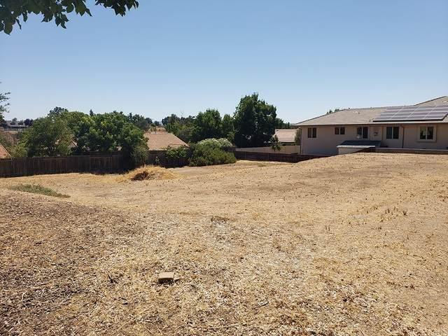 762 Angus Street, Paso Robles, CA 93446 (MLS #OC21171377) :: ERA CARLILE Realty Group