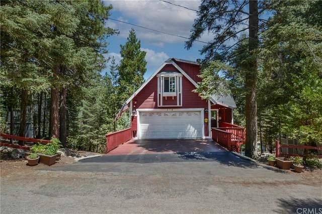 26355 Walnut Hills / Aka 276 Augusta Ct Drive, Lake Arrowhead, CA 92352 (#EV21172473) :: BirdEye Loans, Inc.