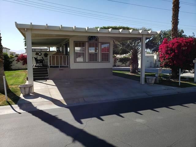 84136 Ave 44, #318 #318, Indio, CA 92203 (#219065801DA) :: Swack Real Estate Group | Keller Williams Realty Central Coast