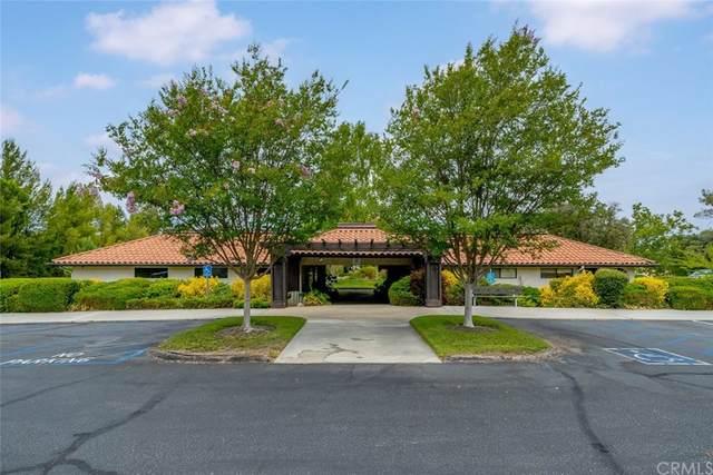 1050 Las Tablas Road #12, Templeton, CA 93465 (#NS21172482) :: Robyn Icenhower & Associates