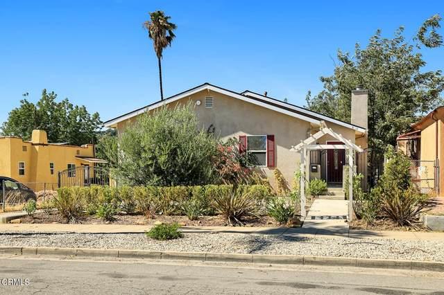 3215 Keats Street, Alhambra, CA 91801 (#P1-6045) :: Massa & Associates Real Estate Group | eXp California Realty Inc