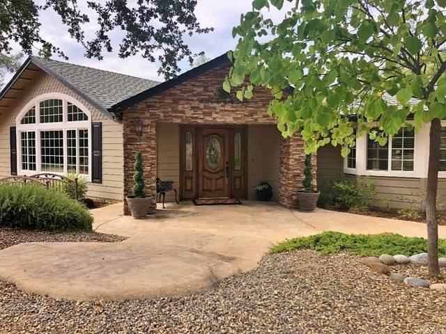41008 Long Hollow Drive, Coarsegold, CA 93614 (#FR21172558) :: Massa & Associates Real Estate Group | eXp California Realty Inc