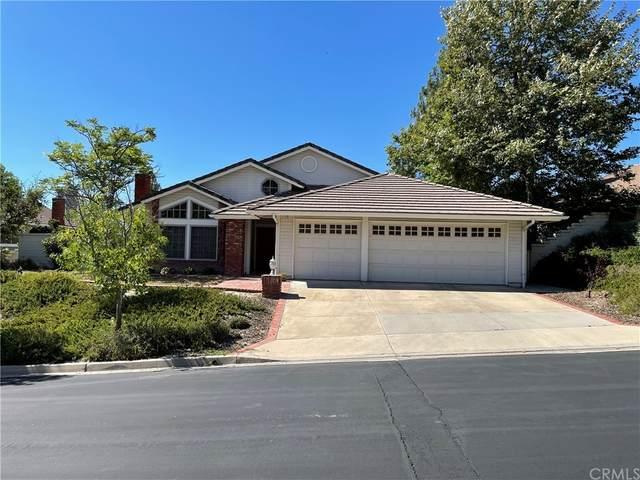 19 Manorwood, Coto De Caza, CA 92679 (#OC21172446) :: BirdEye Loans, Inc.