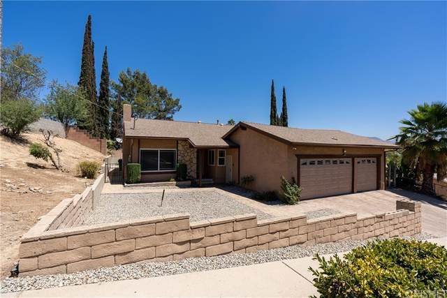 12557 Bernadette Street, Pacoima, CA 91331 (#SR21172132) :: BirdEye Loans, Inc.