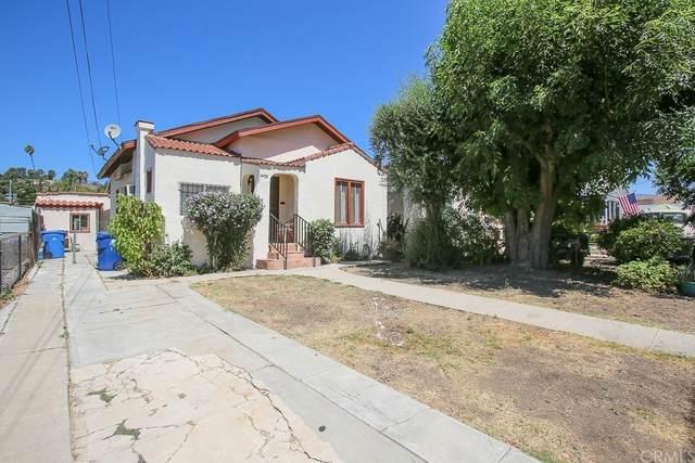 4459 Huntington Drive S, Los Angeles (City), CA 90032 (#PW21172207) :: BirdEye Loans, Inc.