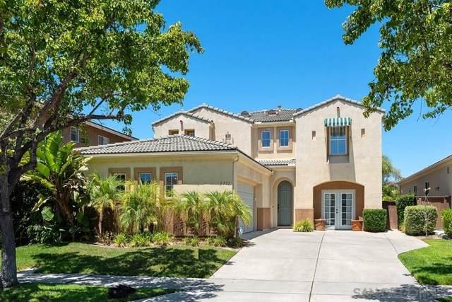 1771 Bouquet Canyon Road, Chula Vista, CA 91913 (#210022240) :: BirdEye Loans, Inc.