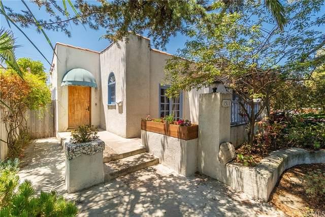 1511 Amapola Avenue, Torrance, CA 90501 (#SB21158863) :: Latrice Deluna Homes