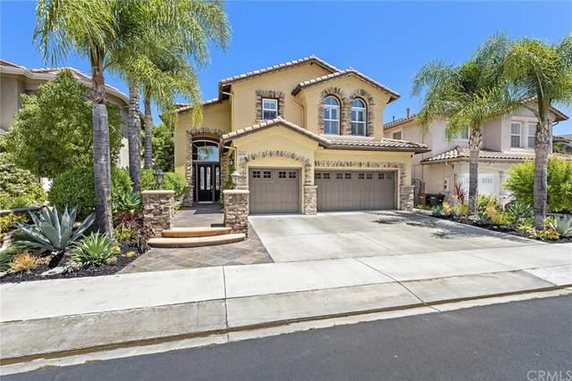 24741 Jessica Place, Laguna Niguel, CA 92677 (#OC21169536) :: BirdEye Loans, Inc.