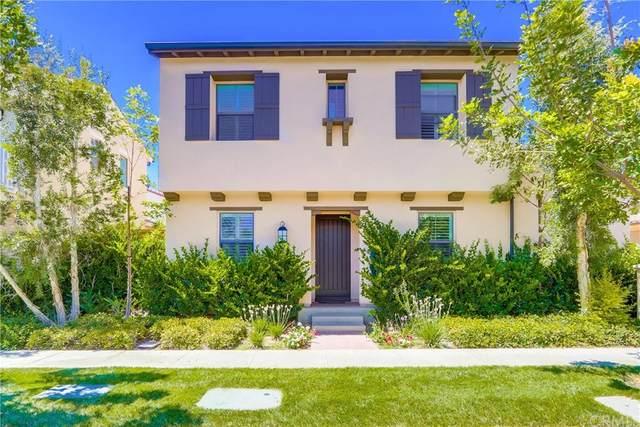 107 Landover, Irvine, CA 92620 (#PW21143652) :: BirdEye Loans, Inc.