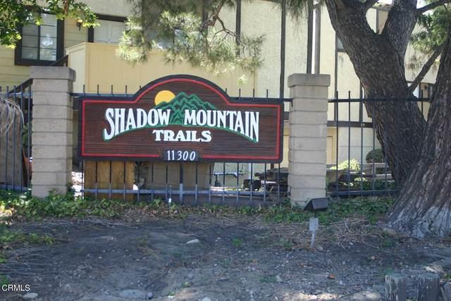 11300 Foothill Boulevard #80, Sylmar, CA 91342 (#P1-6049) :: Latrice Deluna Homes