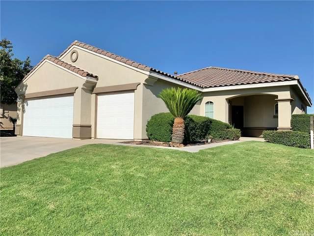 1368 Silver Torch Drive, Beaumont, CA 92223 (#EV21172556) :: Latrice Deluna Homes
