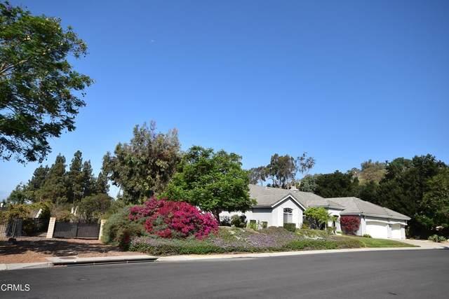 6435 Armitos Drive, Camarillo, CA 93012 (#V1-7610) :: Latrice Deluna Homes