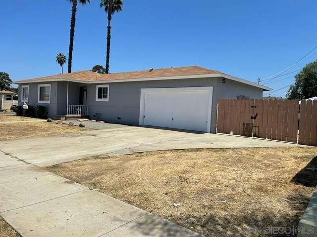 547 N N 1St St, El Cajon, CA 92021 (#210022246) :: BirdEye Loans, Inc.