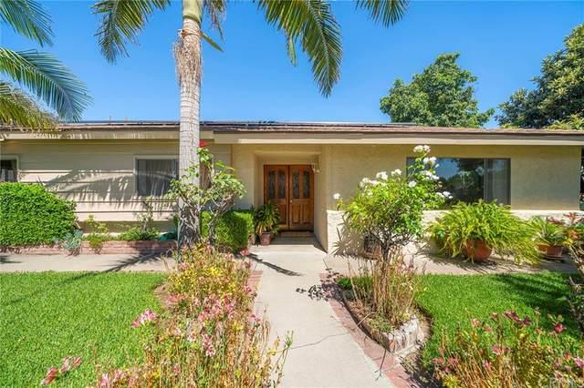 1256 N Shelley Avenue, Upland, CA 91786 (#PW21172649) :: Mainstreet Realtors®