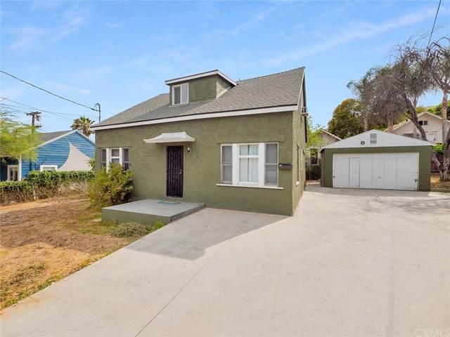 410 N Avenue 52, Los Angeles (City), CA 90042 (#DW21172674) :: Massa & Associates Real Estate Group   eXp California Realty Inc